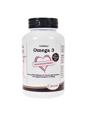 Fiskeolie og Omega-3 - Find de bedste fiskeolier her på siden - Helsam