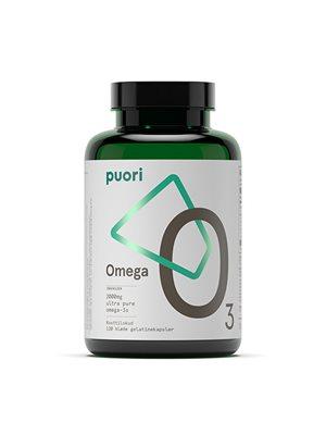 Omega-3 Puori O3
