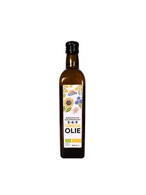 Omega olie Pure balance Ø