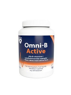 Omni-B Active