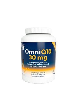 OmniQ10 30 mg