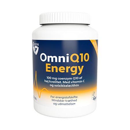OmniQ10 Energy 100 mg