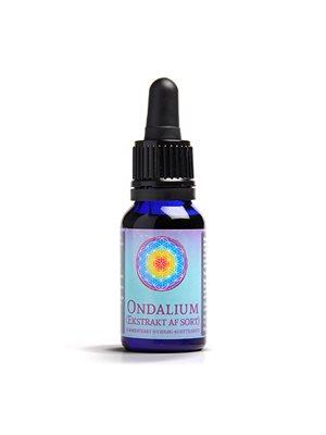 Ondalium Black Garlic