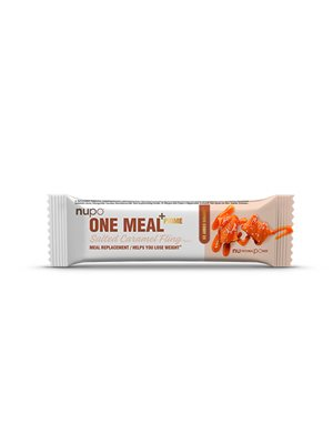 One Meal + Prime Bar - Salted Caramel