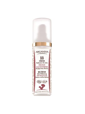 Opuntia anti ageing BB Cream ARGANDIA