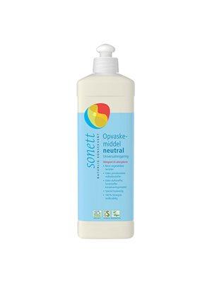 Opvaskemiddel, universal rengøring neutral Sonett