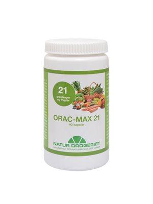 Orac-Max 21