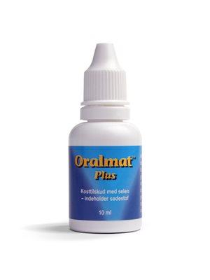 Oralmat Plus m. selen