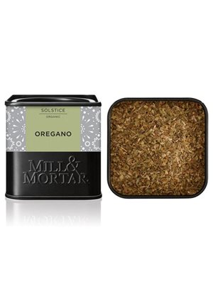 Oregano skåret Ø Mill & Mortar