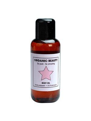 Organic Beauty body oil