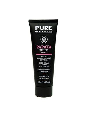 P'URE Papaya Renew Cream