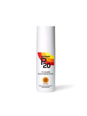 P20 solbeskyttelse SPF 20  lotion