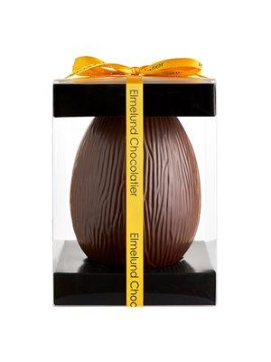 Påskeæg mørk chokolade 70% Ø