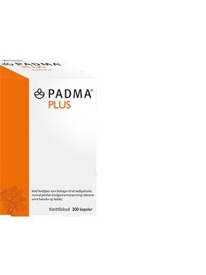 Padma Plus