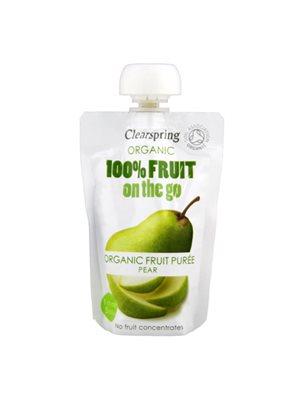 Pære fruit on the go Ø