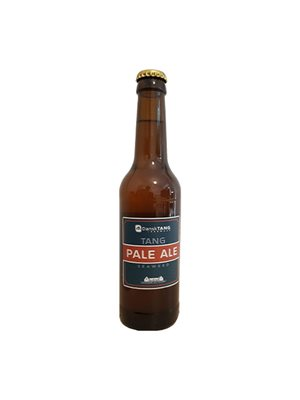 Pale Ale øl m. sukkertang 5,9% alc. vol.
