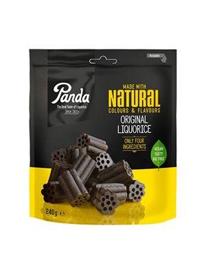 Panda lakrids