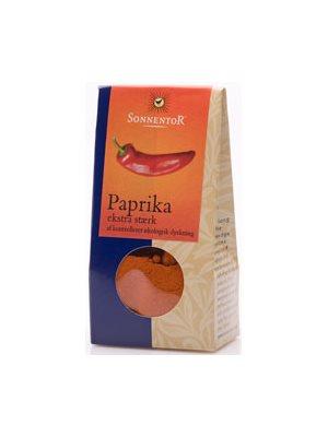 Paprika ekstra stærk Ø Sonnentor