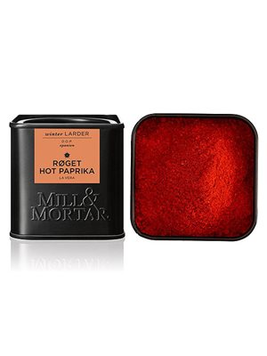 Paprika røget hot Mill & Mortar