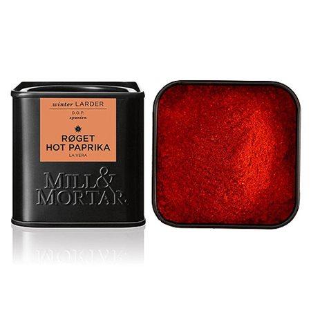 Paprika røget hot Mill & Mortar