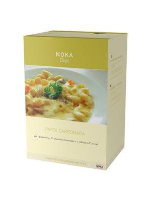 Pasta Carbonara Noka diæt