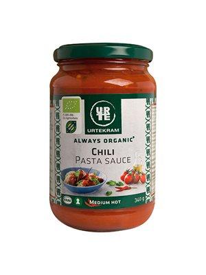 Pastasaouce chili Ø