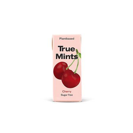Pastiller Cherry True Mints