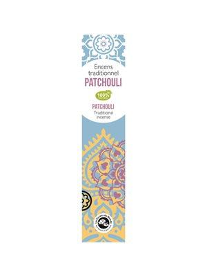 Patchuli Indisk røgelse