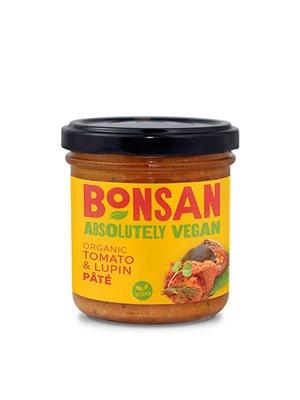 Paté Tomat/Lupin Ø