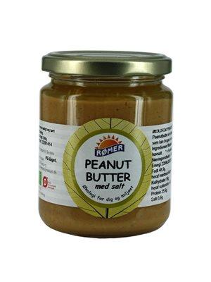 Peanut Butter Ø