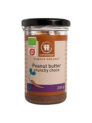 Peanutbutter crunchy kakao Ø
