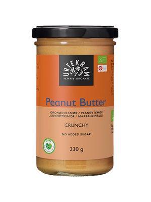 Peanutbutter crunchy Ø