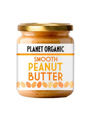Peanutbutter Smooth Ø