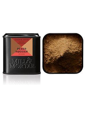 Pebernødder cookie Spice Ø inkl. opskrift