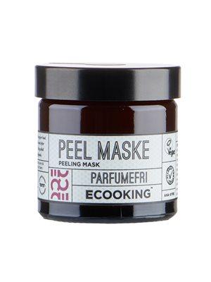 Peel Maske