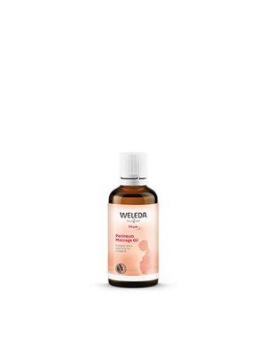 Perineum massage oil Weleda