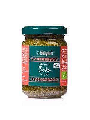 Pesto grøn Ø Vegan