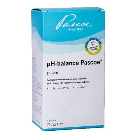 pH-balance mineralpulver