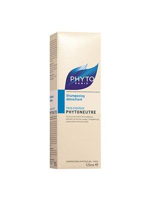 Phytoneutre shampoo alle  hårtyper Phyto