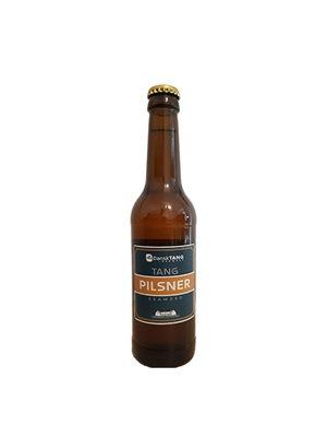 Pilsner øl m. havsalat 5,5% alc.vol.