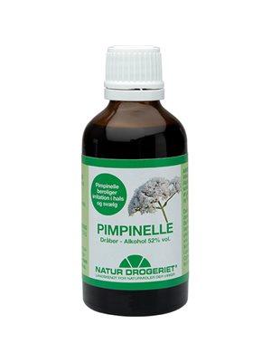 Pimpinelle dråber