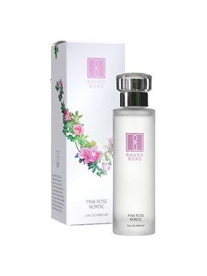 Pink rose Eau de parfum  Raunsborg Nordic