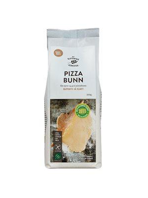 Pizzabunds miks glutenfri Ø