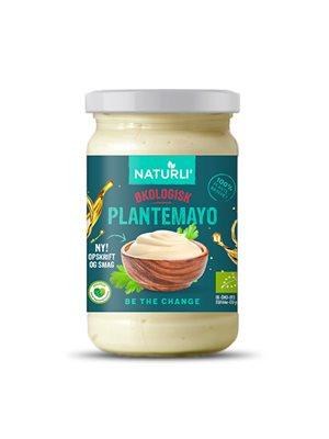 Plante mayo Naturli Ø