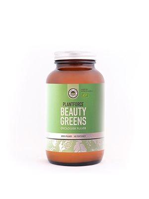 Plantforce Økologisk Greens Ø