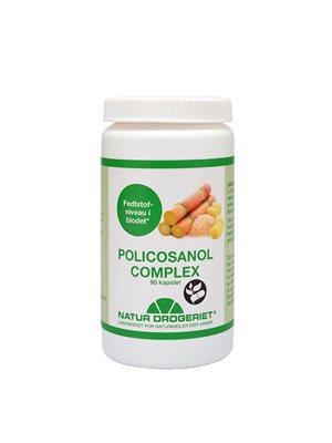 Policosanol complex