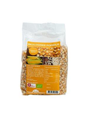 Popmajs Ø Popcorn