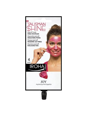 Pore Minimizer Peel-off maske  Talisman Shine Joy