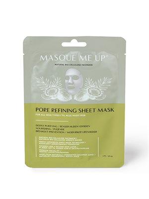 Porerefining Sheet Mask
