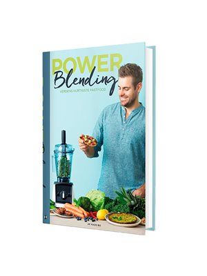 Power Blending BOG Forfatter: Mads Bo Pedersen